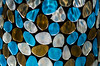 Blue (Kevin Tataryn) Tags: abstract blue glass stilllife nikon d500 1755 sundaylights