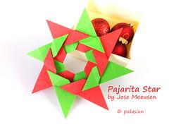 P71209-134135m (polelena24) Tags: origami star christmas modular