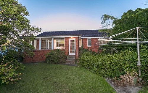 40 Statham Av, North Rocks NSW 2151
