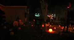 Halloween 2017_58 (Clown Guy) Tags: pumpkins pumpkinpatch jackolanterns halloween halloween2017 halloweenhouse halloweenyard halloweenyarddecor halloweenyardhaunt clowncourt homehaunt homehaunter haunter