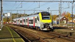AM 08201 - L125 - STATTE (philreg2011) Tags: am08 desiro am08201 l125 statte sncb nmbs trein train l20144950 l20144960