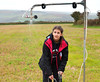 08RainfallSimulation2CloseUp (geomappingunit) Tags: strete rainfallsimulation geography students physicalgeography plymouthuniversity soilerosion experiments fieldwork southhams devon