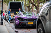 P1 (Lowe_Matthew) Tags: mclaren p1 london car supercar hypercar fast purple rally parking canon lightroom dof depth field