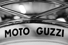 Moto Guzzi (D.H.S Photography) Tags: ifttt 500px city leather monochrome bnw classic motorbike cool chrome fujifilm xseries motoguzzi xt2