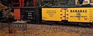 S Scale Railroading