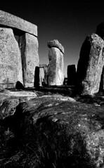 Stonehenge 1 (stevenmitchell100) Tags: stonehenge film trix kodak olympus om10 28mm