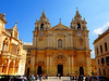 Mdina, Malta - Sept 2017 (Keith.William.Rapley) Tags: keithwilliamrapley rapley 2017 ancientcapital fortifiedcity city walledcity mdina stpaulscathedral cathedral
