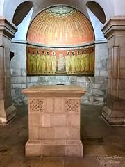 35 - Mária Elszenderülésének temploma / Kostol usnutia Panny Márie