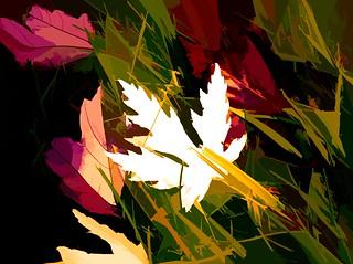 molton lava maple leaf