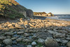 to the sea (stevefge) Tags: 2017 flamborough thornwickbay uk beach sea northsea arch stones cliffs yorkshire eastyorkshire reflectyourworld