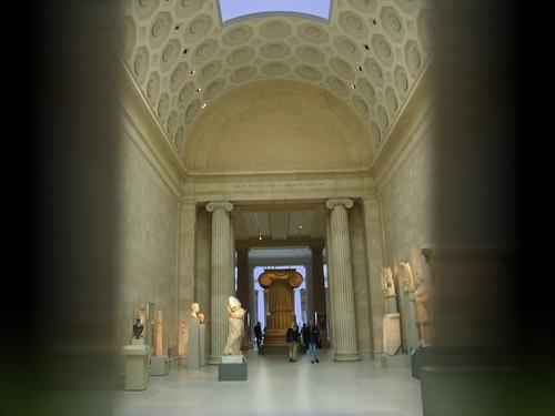 "Museo Metropolitano de Arte  Nueva York, EUA • <a style=""font-size:0.8em;"" href=""http://www.flickr.com/photos/30735181@N00/25025855568/"" target=""_blank"">View on Flickr</a>"
