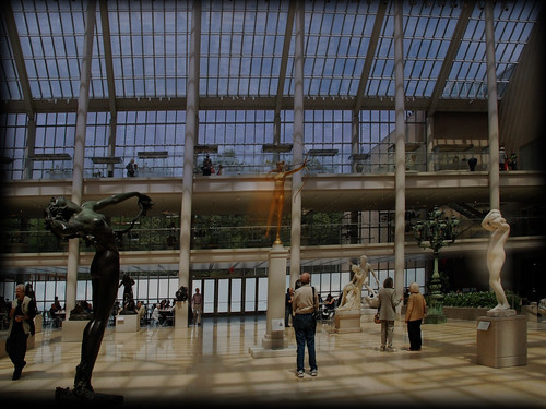 "Museo Metropolitano de Arte  Nueva York, EUA • <a style=""font-size:0.8em;"" href=""http://www.flickr.com/photos/30735181@N00/25025856018/"" target=""_blank"">View on Flickr</a>"