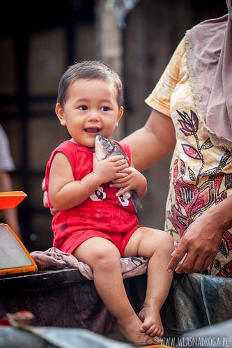 Twarze Indonezji