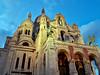 Sacré-Cœur de Montmartre (tobie_jo) Tags: sacrécœurdemontmartre sacrécœur montmartre paris kirche dom basilika segen gnaden christus christen heiligtum pilgerstätte