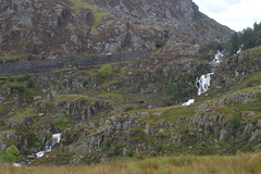 Running Down the Mountain (CoasterMadMatt) Tags: ogwen2017 ogwen carneddauandglyderau carneddauglyderau landscape landscapes naturallandscape scenery scenic ruggedlandscape welshlandscape waterfall waterfalls fall falls welshwaterfalls mountain mountains hill hills rhaeadrogwen2017 rhaeadrogwen ogwenwaterfall2017 ogwenwaterfall waterfallsofwales picturesque thenationaltrust nationaltrust gwynedd wales britain greatbritain gb unitedkingdom uk september2017 summer2017 september summer 2017 coastermadmattphotography coastermadmatt photos photography photographs nikond3200