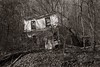 Fixer-upper (efo) Tags: abandoned house fallingdown decay virginia bw film minox35gl