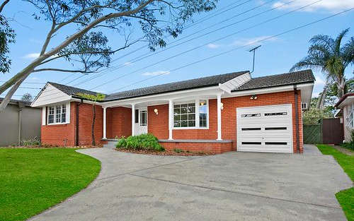 5 Jarrah Pl, Frenchs Forest NSW 2086