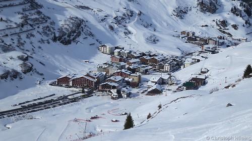 Arlberg - Zürs