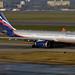 Aeroflot, VQ-BBE, Airbus A330-243