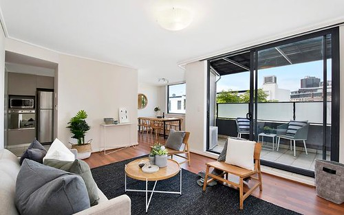 208/26 Cadigal Av, Pyrmont NSW 2009