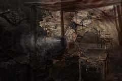 Techumbre (seguicollar) Tags: techos techumbres mesas texturas rugosidades monotone monocrome imagencreativa photomanipulación art arte artecreativo artedigital virginiaseguí