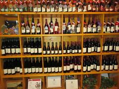Wine for sale (jamica1) Tags: recline ridge tappen shuswap bc british columbia canada