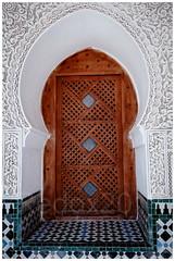 Tlemcen, El Mechouar (redox_2000) Tags: sonyrx100 africa zianides afrique culture history histoire algeria algérie tlemcen citadelle palais