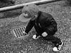 Kyoto, Japan 2017 (PhilipThompsonPhotography.com) Tags: 2017 gx7 japan lumix philipthompson philipthompsonphotography kyoto boy stone drain