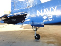 """FG-1D Corsair 12 • <a style=""""font-size:0.8em;"""" href=""""http://www.flickr.com/photos/81723459@N04/27069347059/"""" target=""""_blank"""">View on Flickr</a>"""
