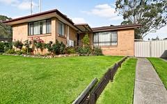 52 Kisdon Crescent, Prospect NSW