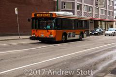 Winnipeg Transit (awstott) Tags: winnipegtransit bus d30lf newflyer 932 transit winnipeg new flyer