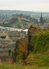 The castle and the crags (WISEBUYS21) Tags: edinburgh castle salisbury crag crags tattoo hill mountain arthurs seat auld reeky wisebuys21 cityscape city tower church horizon 21st july 2017 21072017