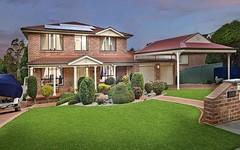 256 Seven Hills Way, Baulkham Hills NSW