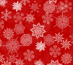 Snowflake Pattern (Red) (Greg Larro Photography) Tags: snow snowflake snowflakes snowfall winter blizzard cold chill chilled frost frosted frozen freeze freezing froze holiday holidays december pattern season seasons seasonal christmas xmas advent yule jolly merry happy snowing beauty beautiful peace peaceful love lovely family home yuletide santa claus saint nicholas color colorful bright red