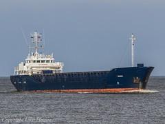 Henrike (U. Heinze) Tags: ship schiff vessel nordsee meer cuxhaven elbe olympus