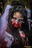2017-10-07_Zombie Walk_12A9092 (Dclicks & Dclacks) Tags: festivals manifestations zombiewalk costumes déguisement personnes paris france canon 5dmarkiii 2470mmf28liiusm