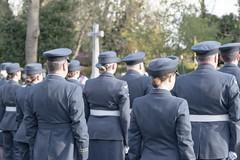 Rememberance Sunday, Eastcote (James Mans) Tags: remembrance lestweforget nikon d5500 servicemen war rememberance sunday raf eastcote sigma1750 poppy