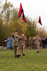 Passchendaele Salute 2017_11_10_IMG_9475 (bypapah) Tags: papah fort france nord seclin 2017 commemoration militaire military reconstituionhistorique historicalreenactment anniversaire