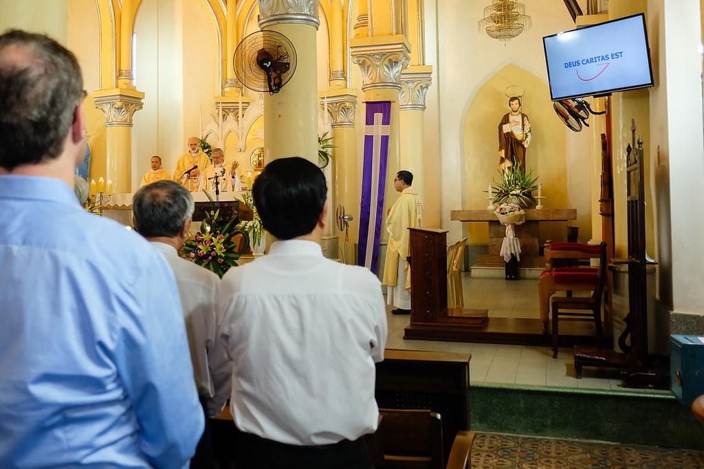 Caritas Duc tham Da Nang-17