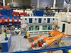 IMG_0926 (Daz Hoo) Tags: brickomanie2017 brossard legoconvention lego space classicspace layout display collaborative
