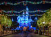 Main Street Christmas 11_22_2017 (Domtabon) Tags: castle christmas disneyland dl dlr disney disneylandresort mainstreet sleepingbeautycastle mousewait