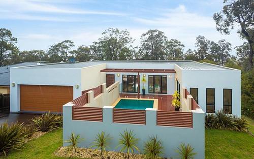 18 CAMILLA COURT, Mirador NSW