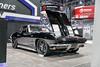 Mark See's 1963 Corvette Stingray on Center-Locking Forgeline RS6 Wheels (Forgeline Motorsports) Tags: forgeline rs6 centerlock notjustanotherprettywheel doyourhomework madeinusa chevrolet chevy corvette c2 stingray protouring roadstershop hptuners sema semashow sema2017