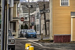 Side Street (PAJ880) Tags: salem ma waterfront district houses city historic maritime urban north shore