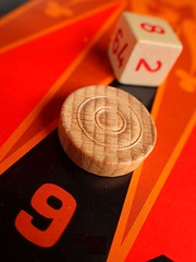 MM - Backgammon - HMM! (Christa_P) Tags: macromondays macro memberschoicegamesorgamepieces backgammon hmm