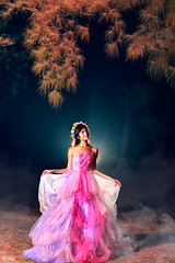 princess (huangdid) Tags: canon canon1dxmark2 light flash ad600 art wedding 1dx2 sigma sigma135mmartf18 portrait photography photo pink