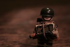 Airborne (Das_Doodlebug_) Tags: ww2 lego