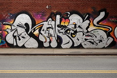 rime (Luna Park) Tags: ny nyc newyork brooklyn graffiti msk lunapark chrome production