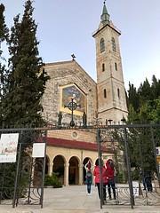 58 - Látogatás temploma / Bazilika navštívenia Panny Márie