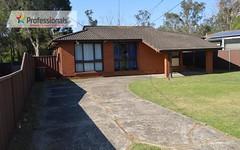 48 Resolution Avenue, Willmot NSW